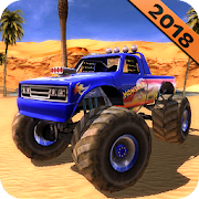 Free Desert Race Rally 2018 APK for Windows 8