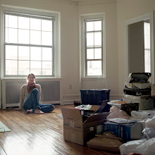 Photo: title: Karin Lane, Washington, DC date: 2011 relationship: friends, met through Colin Dusenbury years known: 0-5