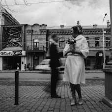 Wedding photographer Katerina Lyabina (lyabina). Photo of 08.05.2018