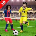 Soccer Leagues Mega Challenge 2018: Football Kings