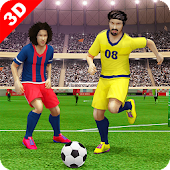 Tải Game Soccer Leagues Mega Challenge 2018