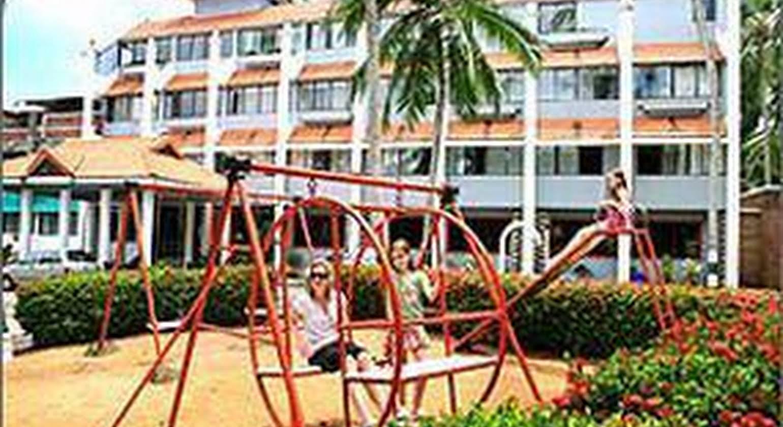 Swagath Holiday Resorts