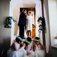 Wedding photographer Carmine Petrano (Irene2011). Photo of 06.12.2017