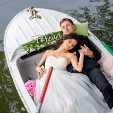 Wedding photographer Olga Zelenecka (OlgaZelenetska). Photo of 09.07.2016