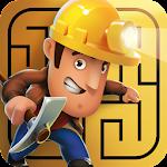 Diggy's Adventure: Escape this 2D Mine Maze Puzzle 1.3.242