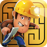 Diggy\'s Adventure: Escape this 2D Mine Maze Puzzle Apk Download Free for PC, smart TV