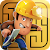 Diggy\'s Adventure: Escape this 2D Mine Maze Puzzle file APK for Gaming PC/PS3/PS4 Smart TV