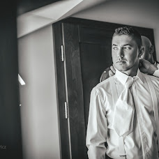 Wedding photographer Adrian Gudewicz (gudewicz). Photo of 08.04.2016
