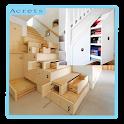 Smart Stair Case Idéias