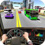 Traffic Car Racer Fun 3D ? Icon