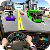 Traffic Car Racer Fun 3D 🚗
