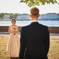 Wedding photographer Yura Ryzhkov (RyzhkvY). Photo of 12.08.2018