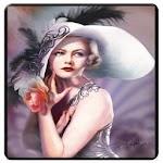 Fantasy Women wallpaper Icon