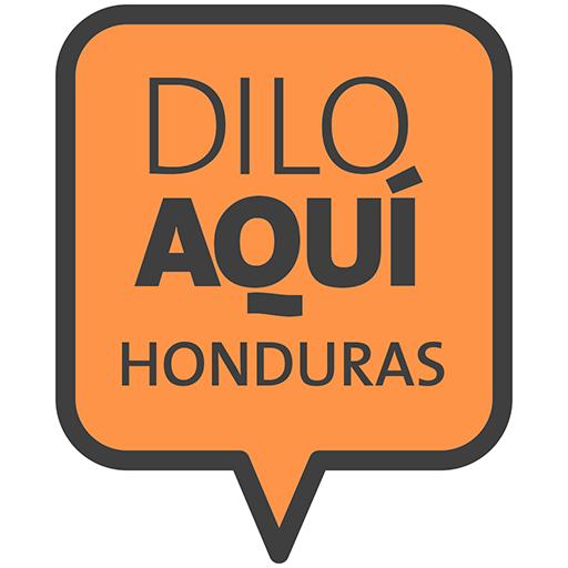 Dilo Aquí Honduras