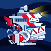Idle Submarine: Crafting Journey [Mega Mod] APK Free Download