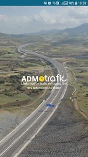 ADM TRAFIC - náhled