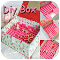 DIY Box Idea icon