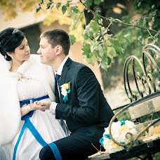 Wedding photographer Andrey Satosov (Andrey-S). Photo of 14.12.2012