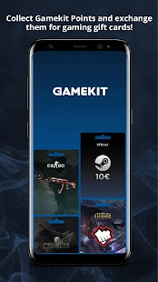 Gamekit Quiz- screenshot thumbnail