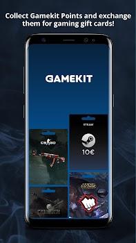 Gamekit Quiz