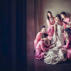 Wedding photographer Orlando Fernandes (OrlandoFernande). Photo of 15.11.2017