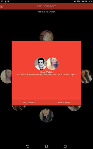 玩免費遊戲APP|下載Fotochat - 聊天,调情,分享照片,结识并匹配新朋友 app不用錢|硬是要APP