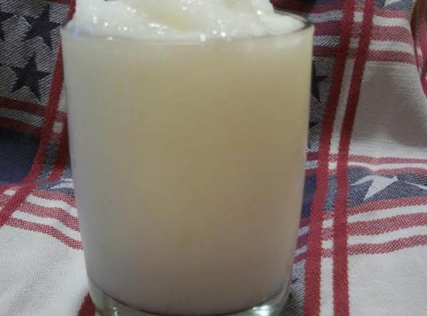 Fresh Limeade Slush Recipe