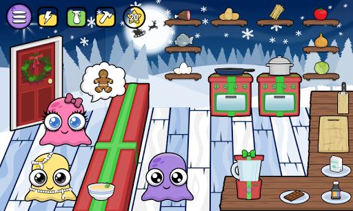 Moy 🍔 Restaurant Chef screenshot 7