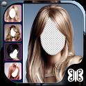 Beautiful Hair Style Salon icon