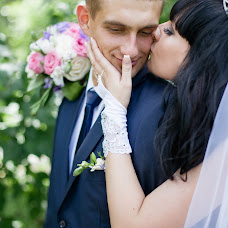 Wedding photographer Sergey Nebesnyy (Nebesny). Photo of 27.08.2016