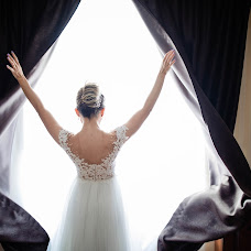Wedding photographer Medina Gabriela (MedinaPhotograp). Photo of 03.06.2018