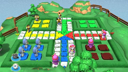 Ludo 3D Multiplayer 2.3.1 screenshots 8