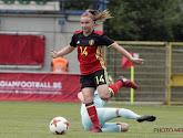 Davinia Vanmechelen devrait rejoindre le PSG