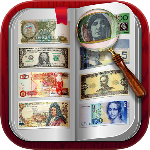Banknotes Collector (game)