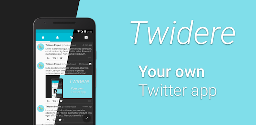 Twidere for Twitter - Apps on Google Play