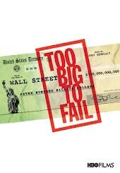 Too Big to Fail : Débâcle à Wall Street