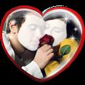 Love Collage Photo Montage icon