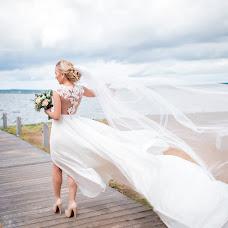 Wedding photographer Ksyusha Shakhray (ksushahray). Photo of 12.02.2018