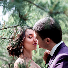 Wedding photographer Olga Misnik (MrsMisnik). Photo of 10.09.2017