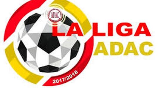 Liga ADAC 2019/20: jornada 17
