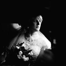 Wedding photographer Dmitriy Gapkalov (gapkalov). Photo of 07.01.2017