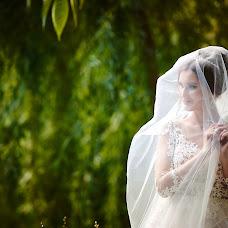 Wedding photographer Marina Kulkova (Coolek). Photo of 23.08.2017