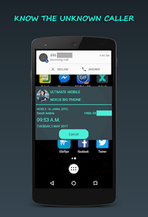 CallerX – Caller ID & Blocker Apk  Download For Android 3