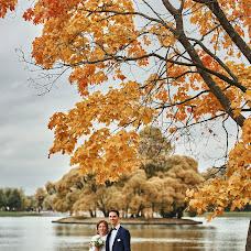 Bryllupsfotograf Pavel Sbitnev (pavelsb). Bilde av 13.10.2018