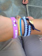 Photo: Eleanor's bracelet