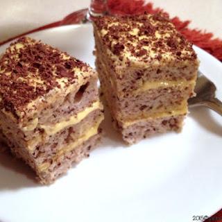 Royal Cake.