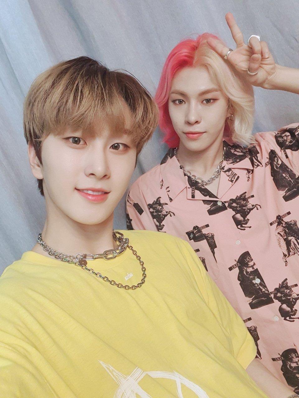 newkidd jinkwon hwi