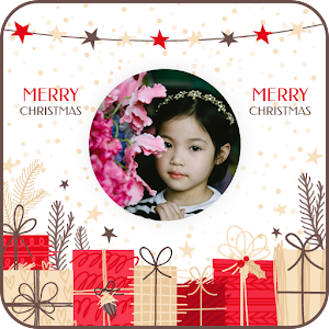 Merry Christmas Photo Frames APK Download for Android