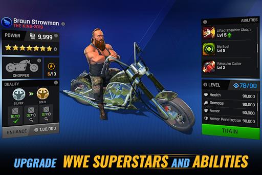 WWE Racing Showdown 0.0.112 screenshots 17