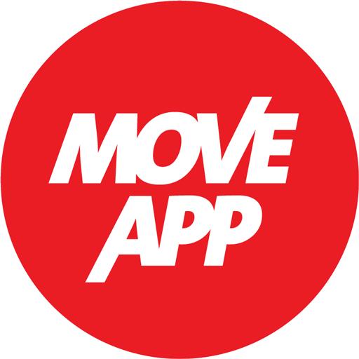 MoveApp avatar image